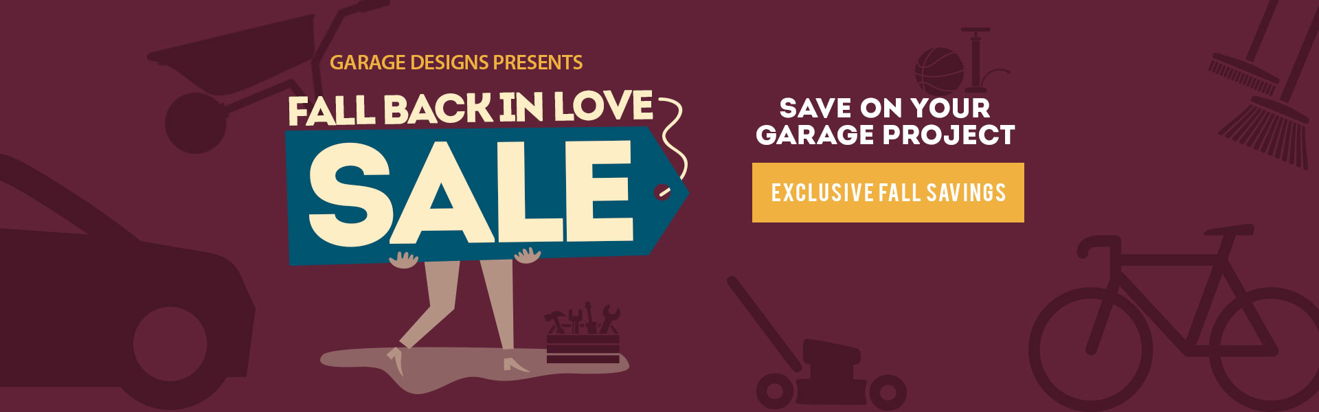 Fall Back In Love Sale - Exclusive Savings