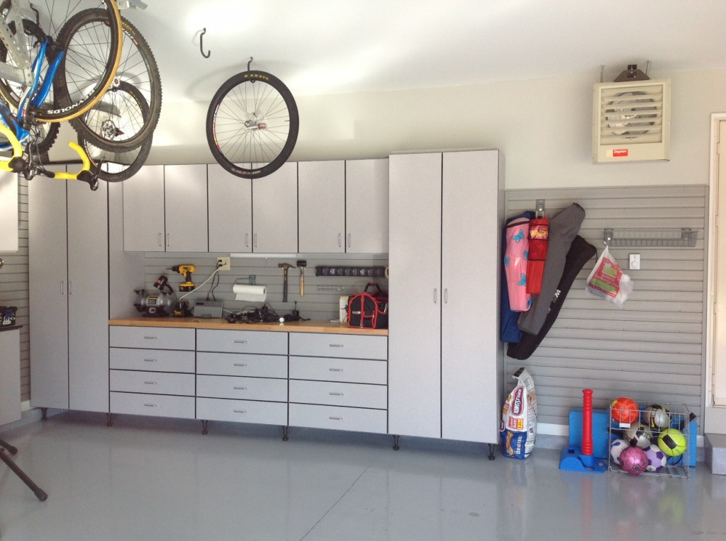 Local bike racer comes clean for Garage designs com
