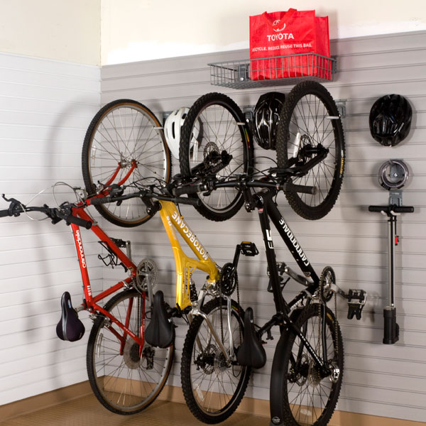 Slate Wall Panels Garage Man Cave Ideas Garage Storage: Cool StoreWALL Solutions For Your Garage