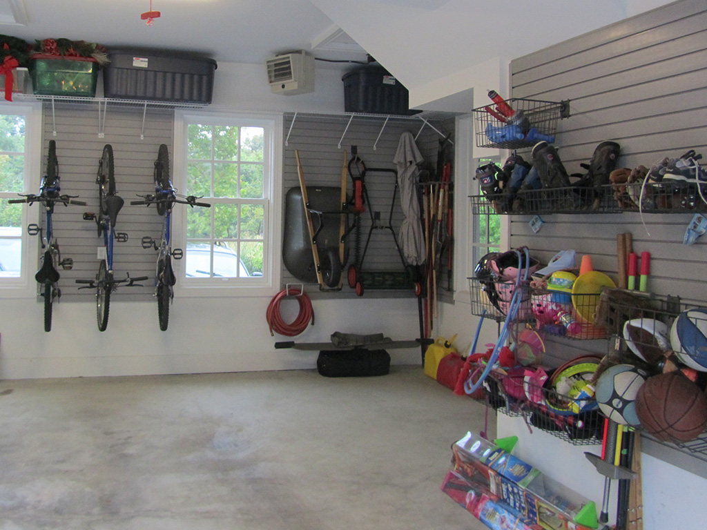 Garage Storage Case Studies In St. Louis, MO
