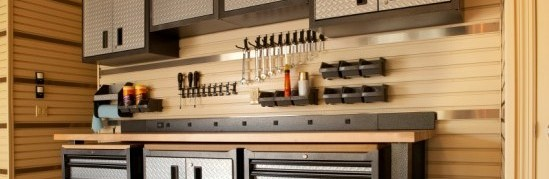 Garage Organization Tips