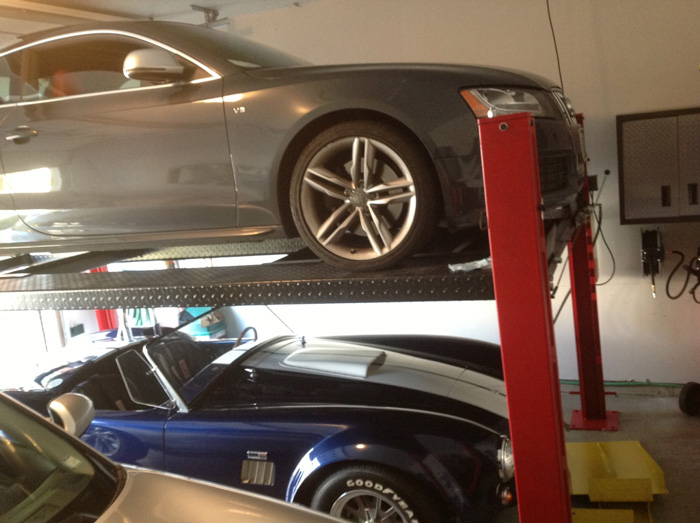car lifts for home garages by garage designs of st louis 23 best images about garages by garage designs of st louis