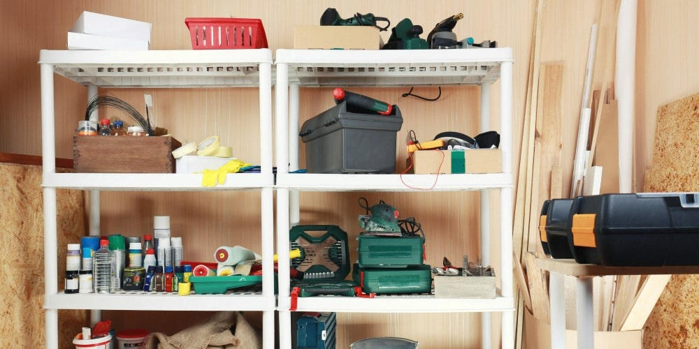 . Expert Organizing Tips to Help You Declutter Your Garage and Home