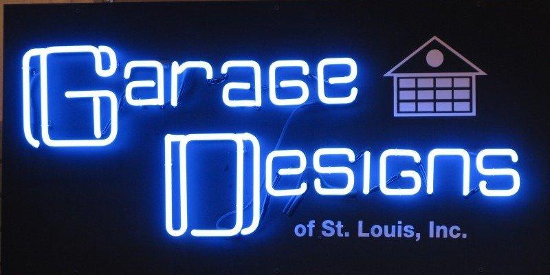 garage designer st. louis