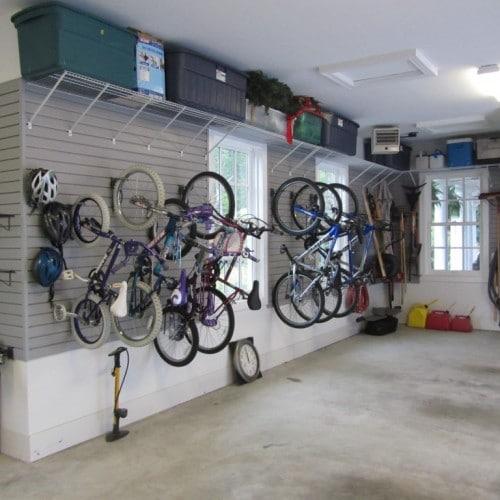 kramer garage