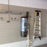 StoreWALL slatwall panels