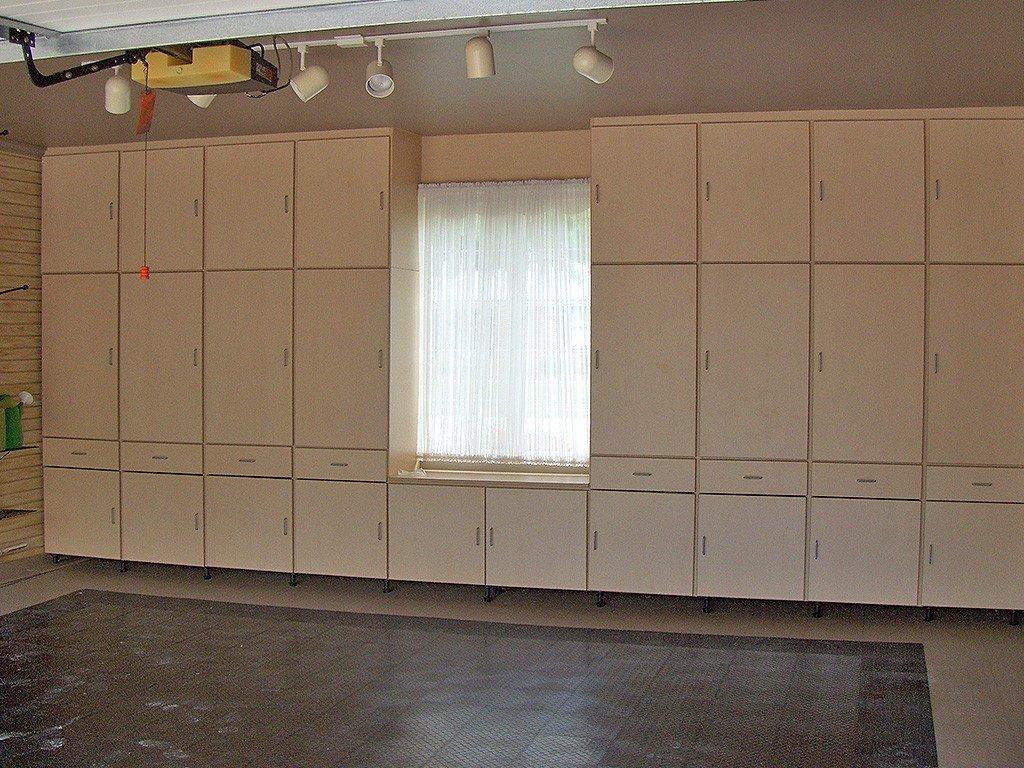 Garage Cabinets 1