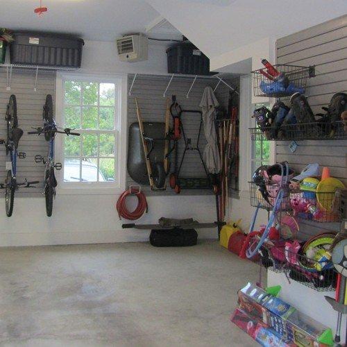 garage storage after shot 1