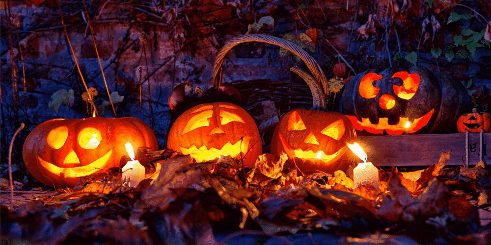Prepping for Your Spookiest Garage Halloween Ideas