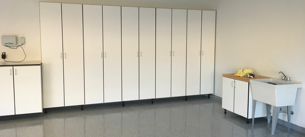 Garage Products Cabinets