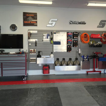Garage Designs - Makeover