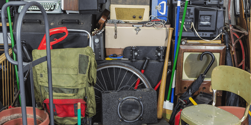 Garage Designs of St. Louis can help you brainstorm garage organization ideas