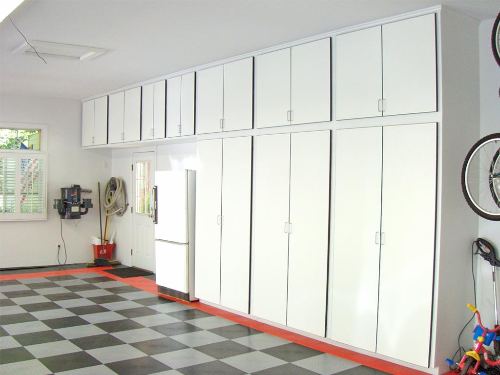 Choosing the Right Garage Cabinets For Your Family's Lifestyle