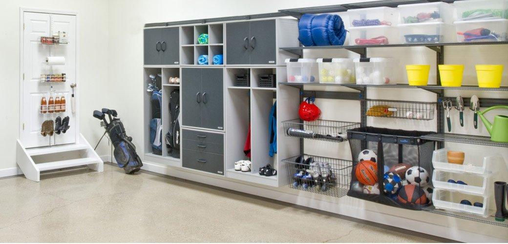 10 Garage Hacks to Make Your Space Amazing