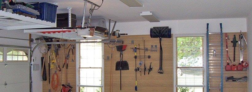 Garage Organization Services by Garage Designs