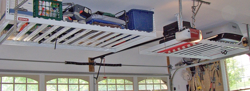 Garage Storage by Garage Designs