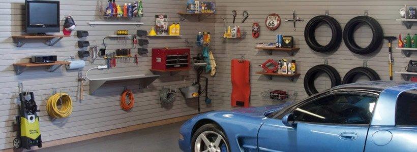 storeWALL by Garage Designs