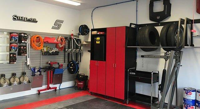 Garage Organization by STL Windows and Doors