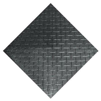 Race deck flooring tile