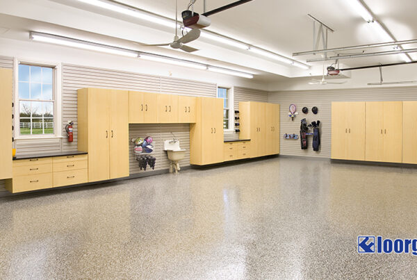 Floorguard Epoxy Flooring