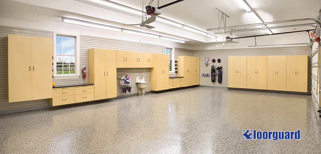 The Benefits of Epoxy Flooring for Your Garage in 2021